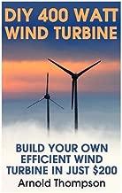 Mejor Build Your Own Wind Turbine de 2020 - Mejor valorados y revisados