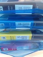 IC54M カラー4色セット リサイクルインク EPSON オフィリオ 大判ビジネス インクジェットプリンター用
