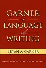 Garner on Language & Writing