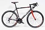 Da Vinci Rennrad 20 G Compact mit Gipiemme 716 Equipe Laufräder (51 - für KG 1.66 bis 1.75)