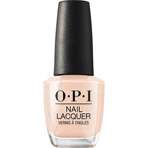 OPI - Vernis à Ongles - Nail Lacquer - Nuances de rose - Samoan Sand - Qualité...