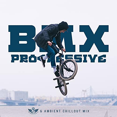 BMX Bike Racing