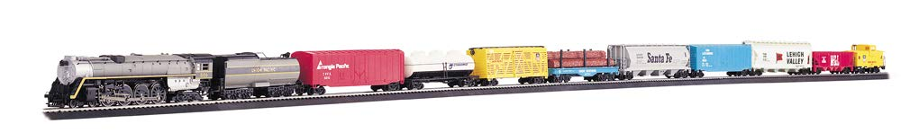 Bachmann Trains Overland Limited Electric