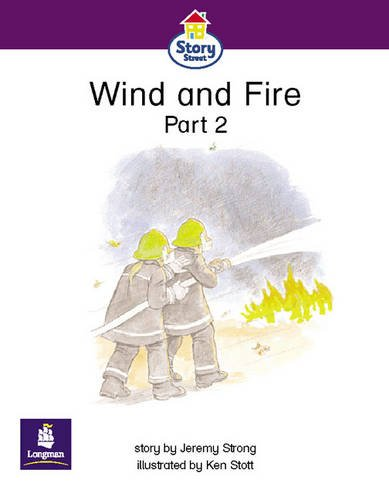 *LILA:SS:S5: WIND AND FIRE PART 2 (LITERACY LAND)の詳細を見る
