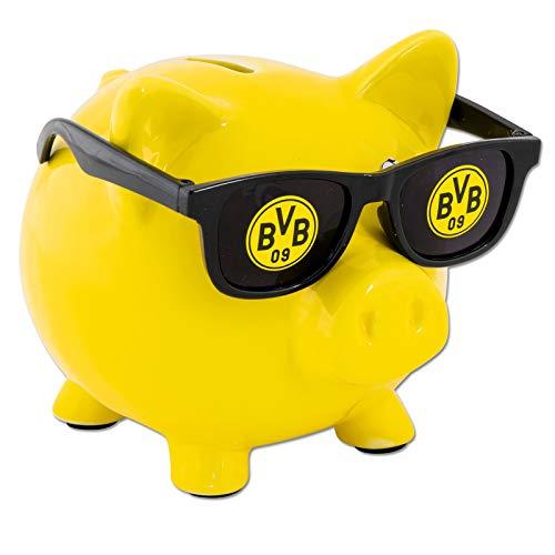 Borussia Dortmund BVB-Soundsparschwein one Size