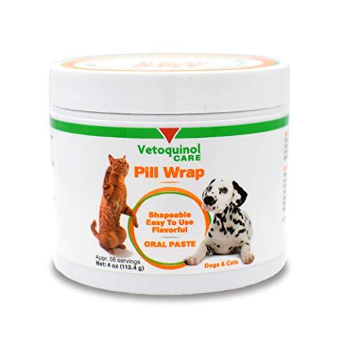 Vetoquinol Pill Wrap Treats for Dogs & Cats