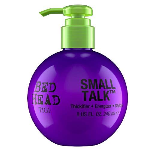 Bed Head by Tigi Small Talk Hair Volume Styling Cream for Fine Hair 240 ml