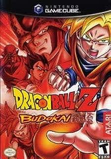 Dragon Ball Z: Budokai - GameCube (Renewed)