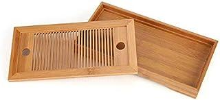 Tee-Tablett,Geschmackvolle Bambus japanischen/chinesischen