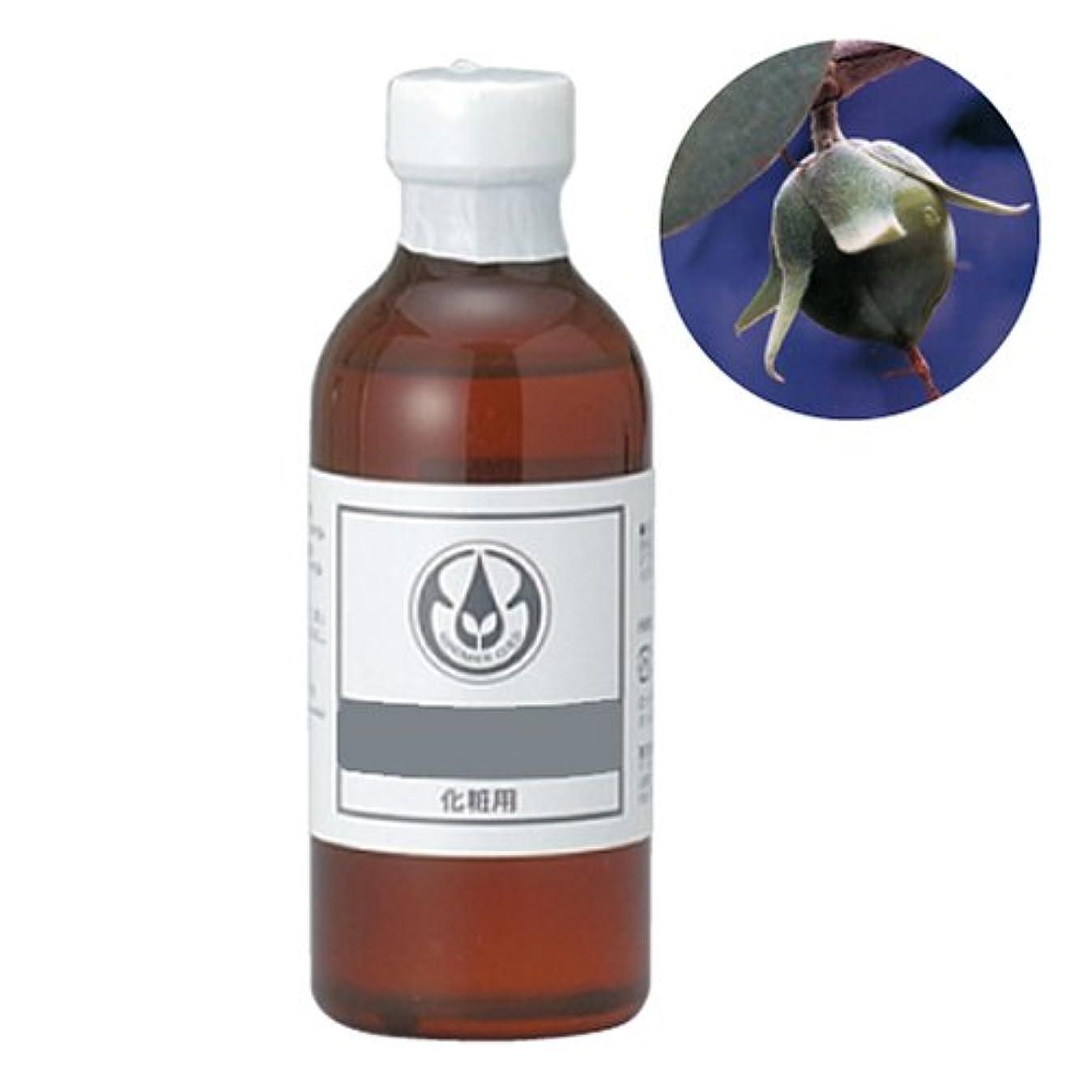 改善おとこ予約生活の木 ホホバ油 (クリア) 250ml
