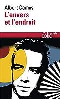 L'Envers Et L'Endroit (Folio Essais)
