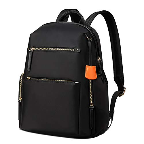 BOPAI 15inch Laptop Backpack for Women Casual Daypack Backpack College...