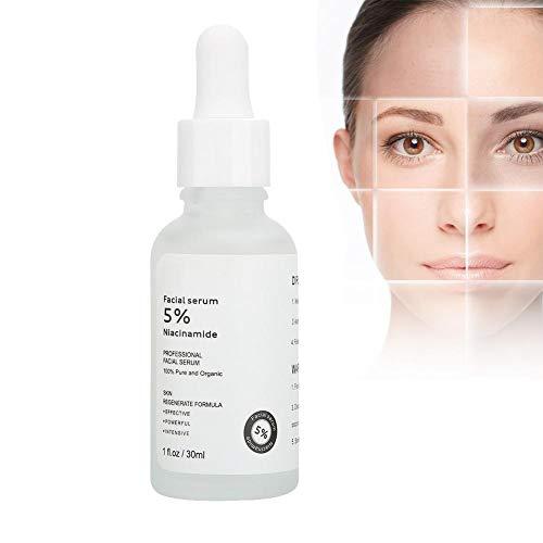 Extrait d'acide hyaluronique - Le meilleur traitement pour réduire les pores, les rides et les ridules