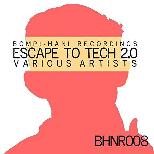 Escape To Tech 2.0