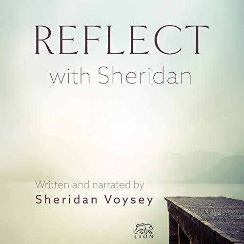 Reflect with Sheridan Audiobook By Sheridan Voysey cover art