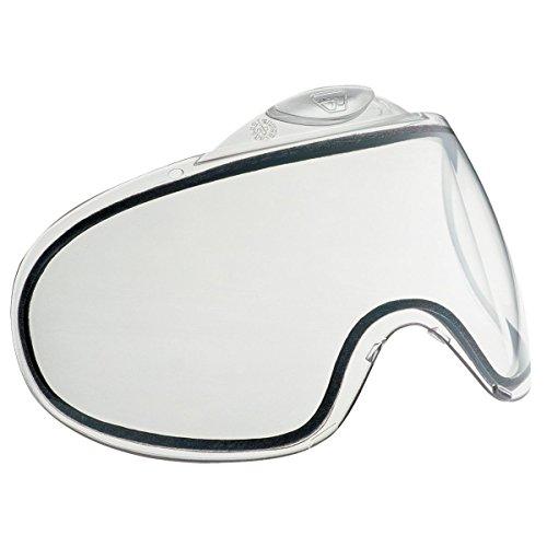 DYE Erwachsene Maskenglas Lens Proto Switch Thermal, Klar, One Size