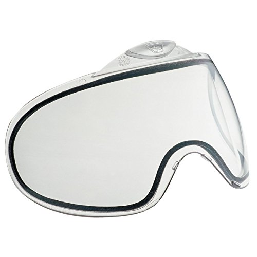 Dye / Proto Switch Goggle Replacement Lens (Clear Thermal)