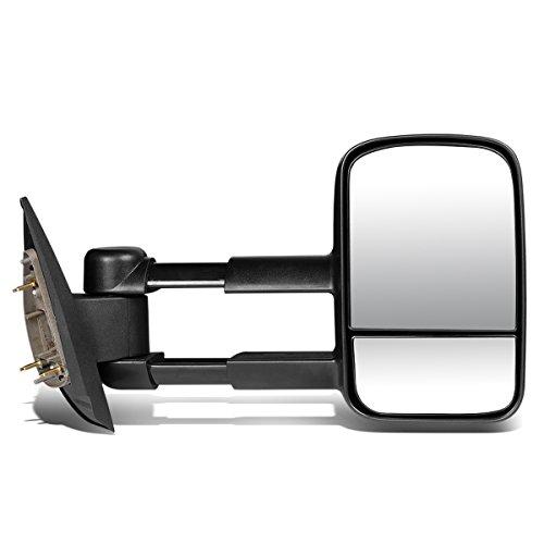 04 silverado manual tow mirrors - 8