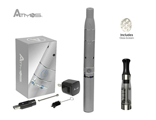 ATMOS Rx Vaporizer - Grau