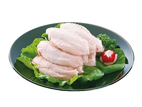 Halla 国産若鶏の手羽先 500g(冷凍)