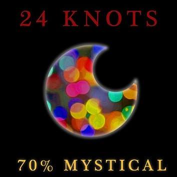 70% Mystical