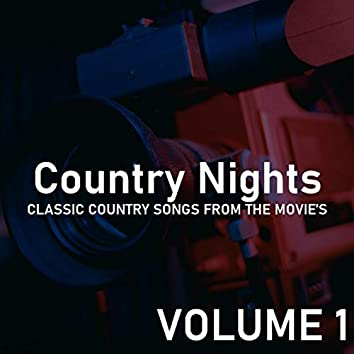 Classic Country Songs from the Movies Volume 1