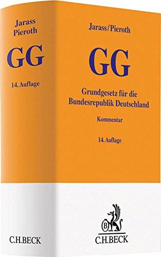 Grundgesetz fuer die Bundesrepublik Deutschlandの詳細を見る