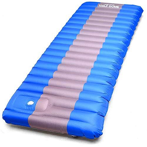 Half Dome Sleeping Pad Waterproof Mat