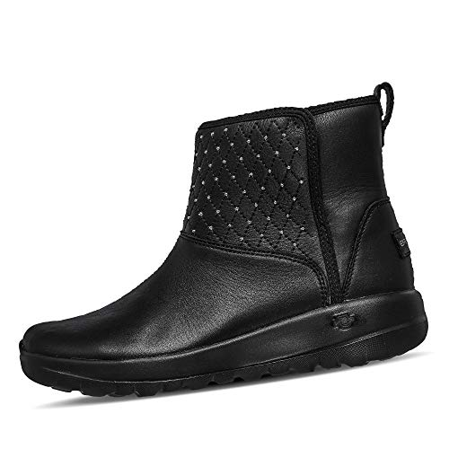 Skechers Onthgo Jy W Mujer Botas Confortables Casuales Negro 37 EU