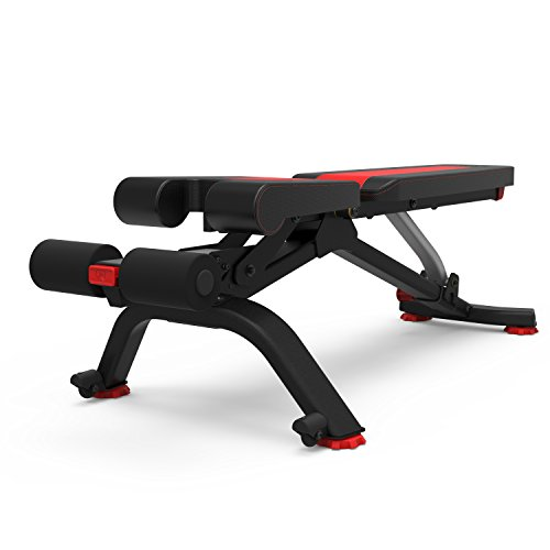 Product Image 5: Bowflex 5.1S Stowable Bench