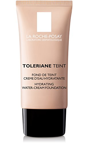 La Roche-Posay Toleriane Teint Fresh Make-up 03 Creme, 30 ml