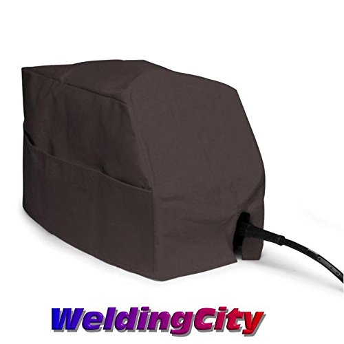 WeldingCity MIG Welder Cover (Tri-Layer) for Lincoln SP PowerMig 135 140 175