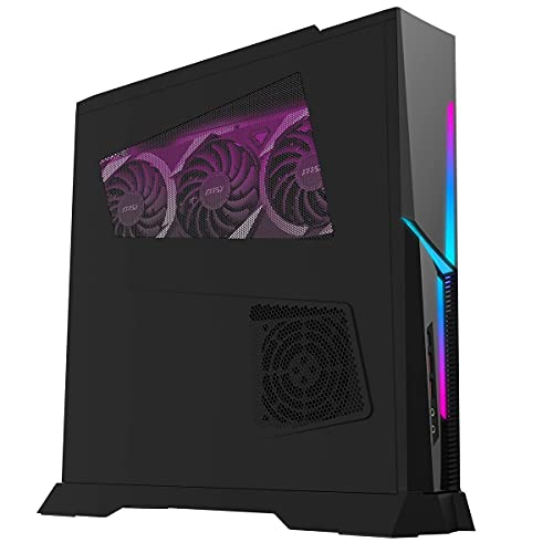 Compare MSI Trident AS (MPG Trident AS 10TG-1681US) vs other gaming PCs