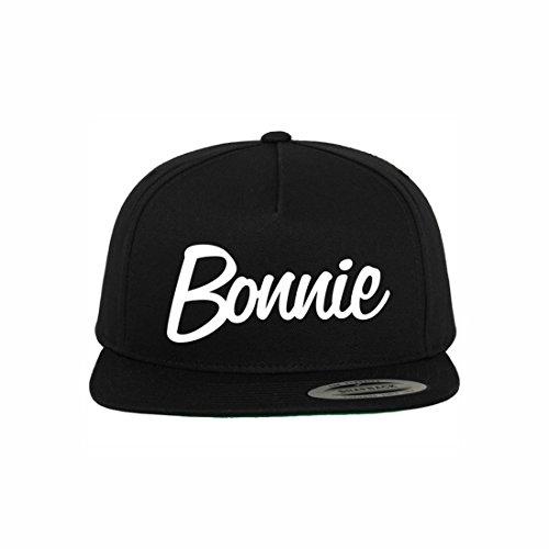 Cocaine Casino Snapback Cap Bonnie