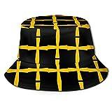 60th Infantry Division (Wehrmacht) Fisherman's Hat Sun Hat Fishing Caps Unisex Sun Hat Black