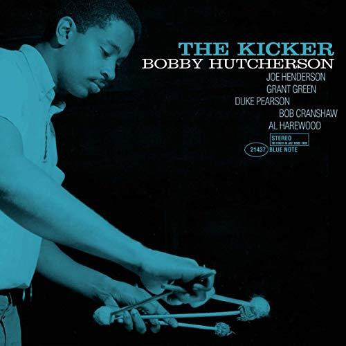 The Kicker (Tone Poet Vinyl) [Vinyl LP]