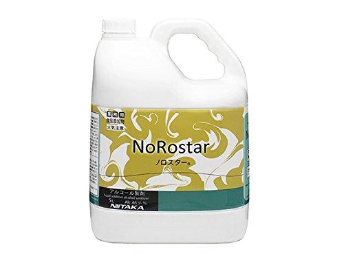 ニイタカ アルコール製剤 ノロスター 5L