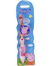 Peppa Pig Cepillo Dental Infantil