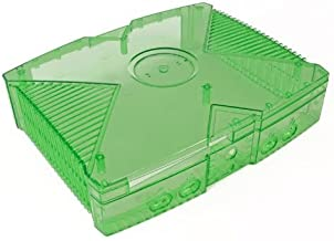 Xbox Original GhostCase Kit - Clear Green