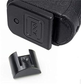Calicob Glock Frame Insert Grip Plug for Gen 1-3 Models 17 19 21 22
