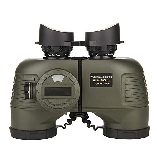 Learn More About YFFSS 7 X 50 Powerful Binoculars for Adults,Durable Clear Full-Size Binoculars for ...