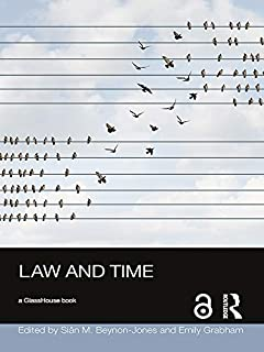 Law and Time (Social Justice)