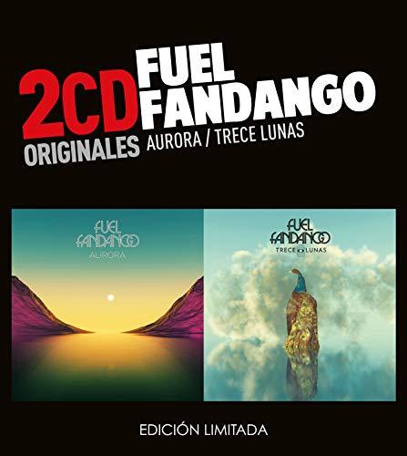 Aurora / Trece Luneas (2 CDs)
