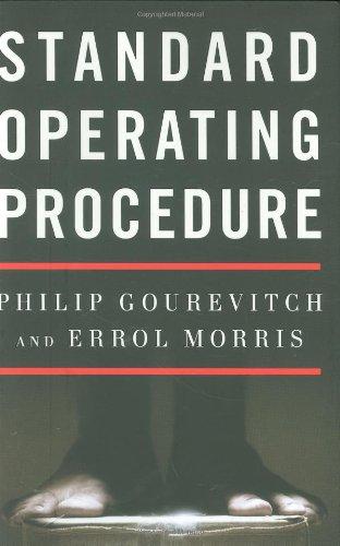 Standard Operating Procedureの詳細を見る