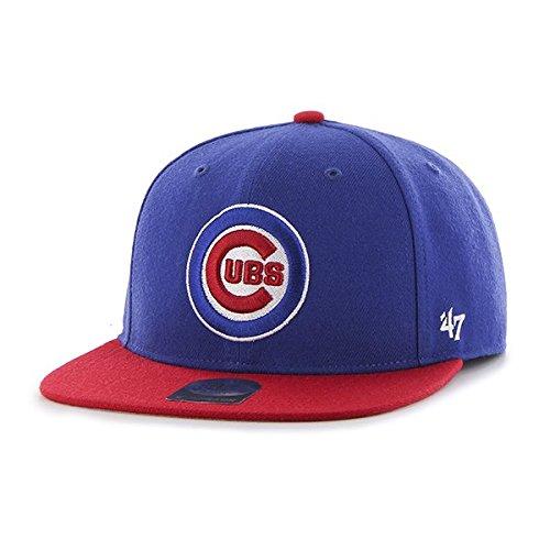 47 Brand - Casquette De Baseball Mixte - Bleu - Taille Unique