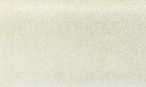 Wash + Dry Fußmatte, Acryl, Beige