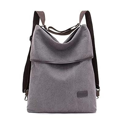 Purse Handbag Tote for Women Canvas Multifuncti...