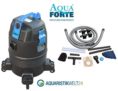 Aquafort Pond Vacuum Cleaner vijver-, nat- en droogzuiger