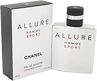 Best allure chanel homme Reviews