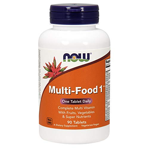 Multi-Food 1 - 90 tablets